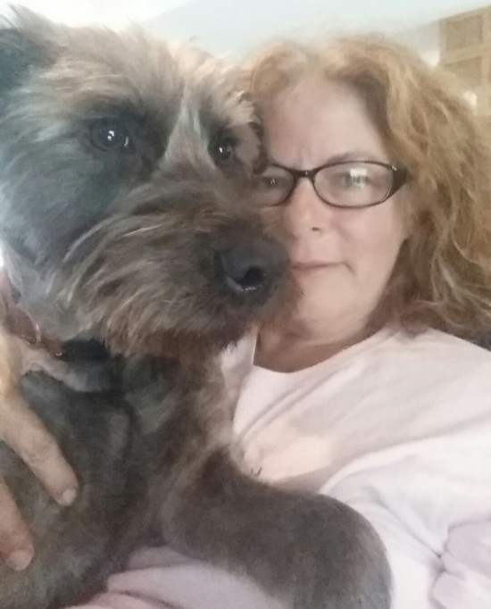 Who will watch your pet with the care you would? Pet Sitter Lakeland, Florida - Gina Bullock
